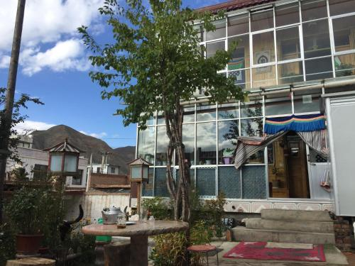 Yangkor Tibetan Homestay