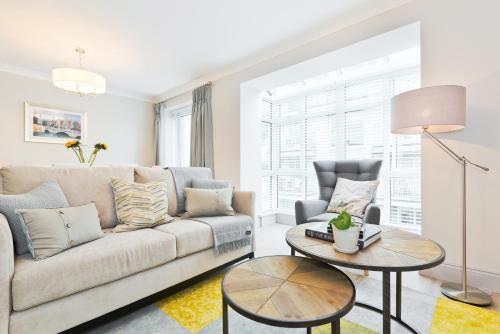 Exclusive City Centre Apartment