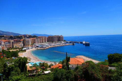 Limitrophe Monaco
