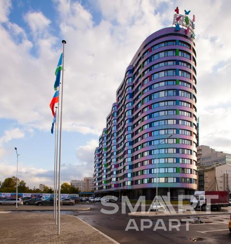 Smart Apart at Artek