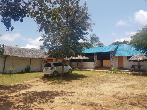 SeaTop Guest House Kikambala