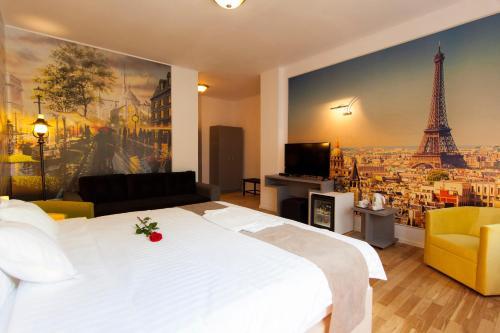 62c0f06e6fb48 The 10 Best Luxury Hotels in Black Sea Romania, Romania | Booking.com