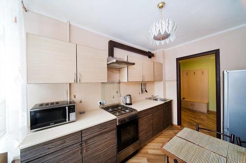 Apartment on Krasnoarmeyskiy prospekt 15