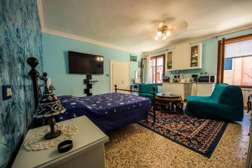 Casa di San Martino
