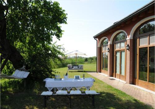 Residence Valle Cavallino