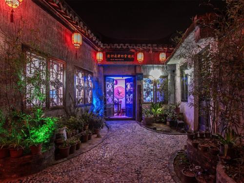 Jiuqi. Xitang Waidazhengzhao Hotel