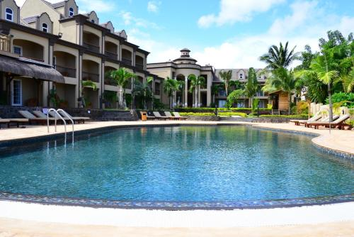 The 10 Best Family Hotels In Pointe Aux Piments Mauritius