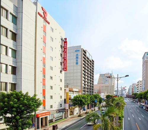 Red Planet Okinawa Naha