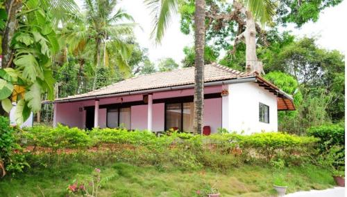 Simply Coorg Estate Villa