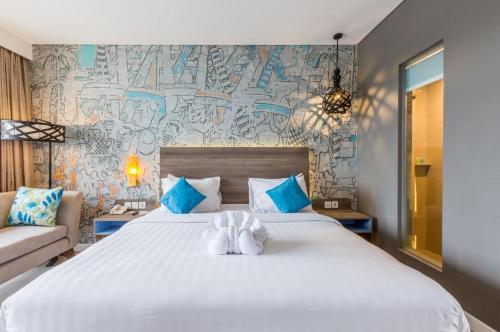 Miami Suites Las Canteras Beach