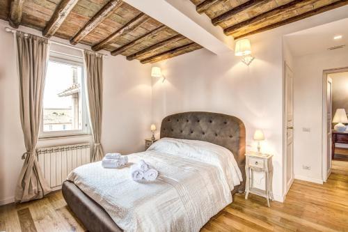 Romantic Navona Nest
