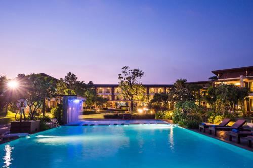 I-Tara Resort & Spa