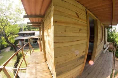 Hostel e Camping Costa Brava