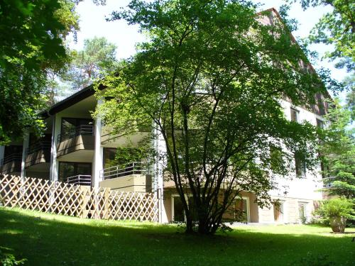 Tillmanns-Haus