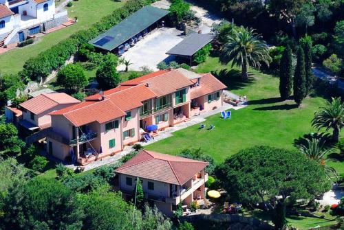 Residence Villa Cecilia