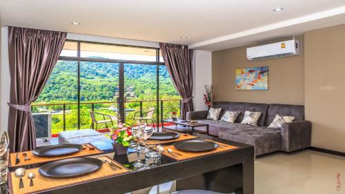 Nai Harn Apartments