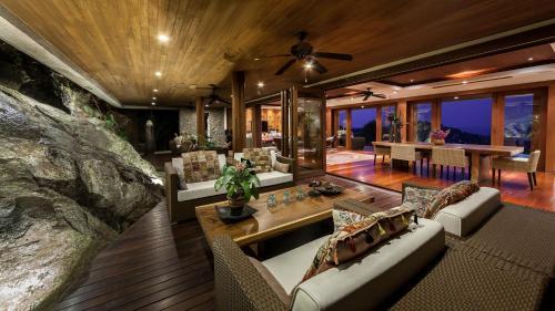 Yoga and Spa Luxury Retreat