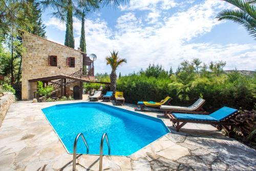 Villa Ambeli