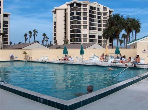 Ocean Village Resort Condo