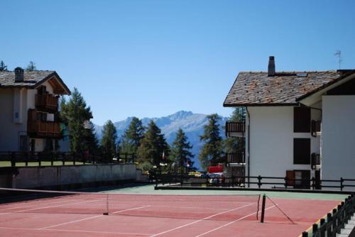 Appartamento in Valle d'Aosta - Col de Joux