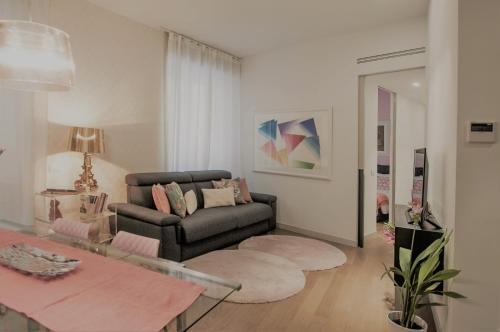 Design apartments in Brera