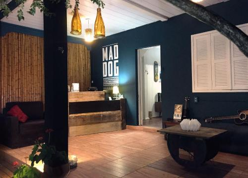 Mad Dog Hostel
