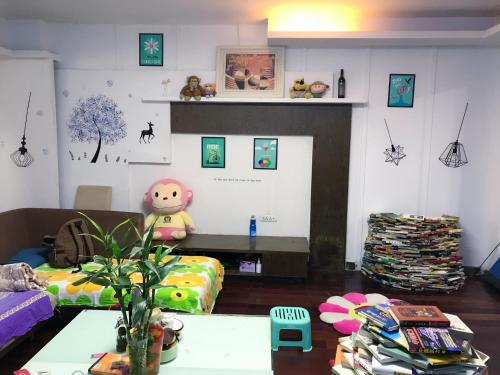 Candy Youth Hostel - Hankou Railway Station
