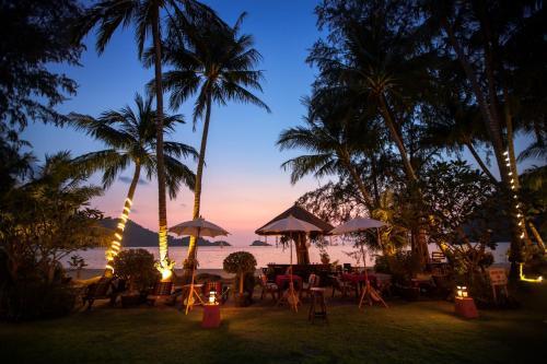 Little Sunshine Boutique Beach Resort & Spa