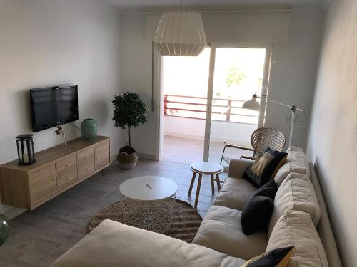 Quincoces Apartment