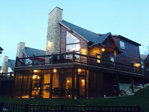 Watermill Cove Resort Lodge #6