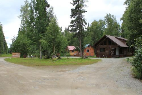 Meandering Moose Cabins