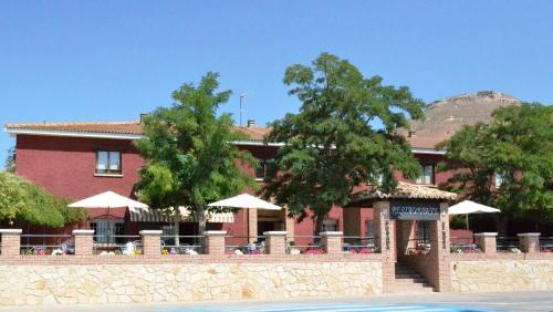 Booking.com: Hoteles en Hita. ¡Reserva tu hotel ahora!