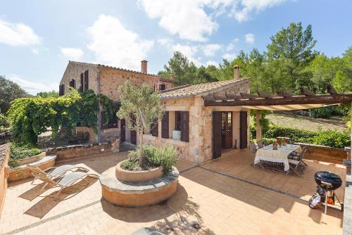 Holiday Country house Mallorca