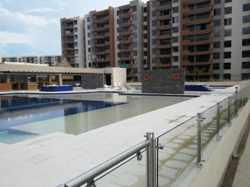 Apartamento Girardot