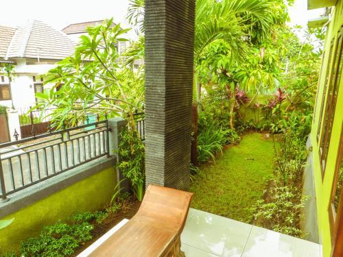 D'Indra Villa Bali