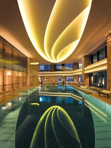 The 10 Best 5 Star Hotels In Tokyo Japan Booking Com