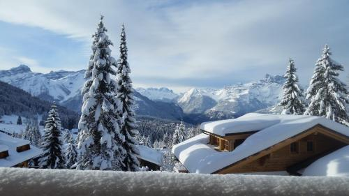Villars - Sérénité alpine