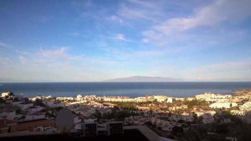 Ocean View San Eugenio