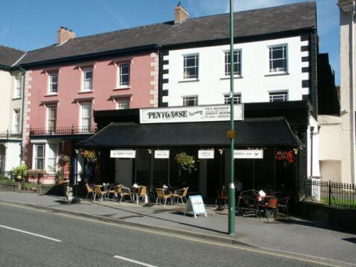Penygawse Guest House & Tearooms