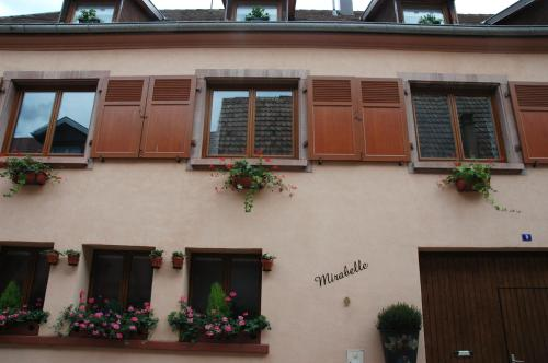 Mirabelle Bed & Breakfast