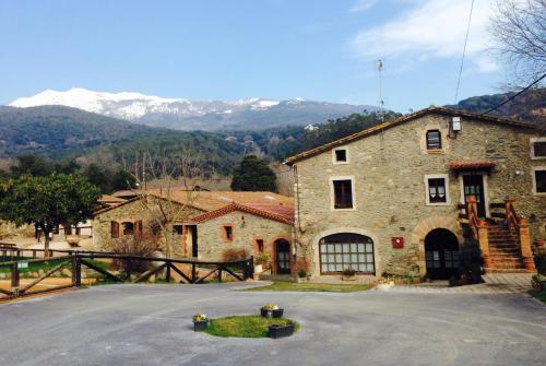 Casas de campo berga
