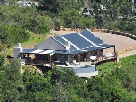 Kaaimans Kloof House