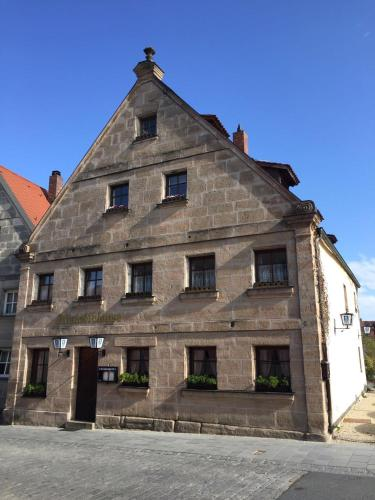 Altstadtpension Zirndorf
