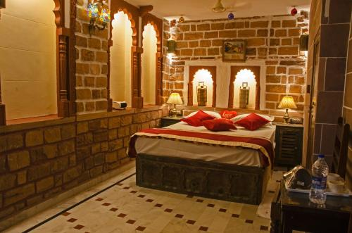Raj Mandir boutique home Stay