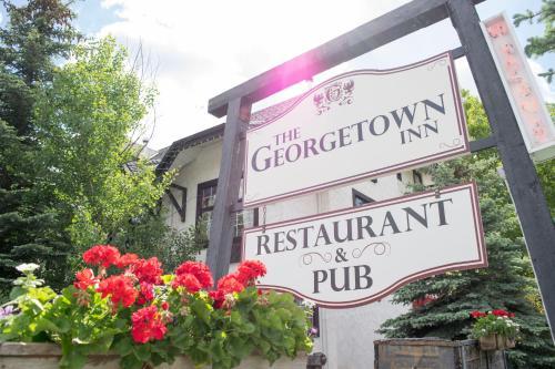 The Georgetown Inn