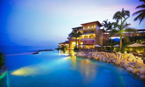De 10 beste 5-sterrenhotels in Puerto Vallarta, Mexico ...