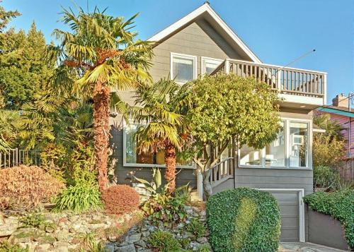 Fremont Oasis Townhouse