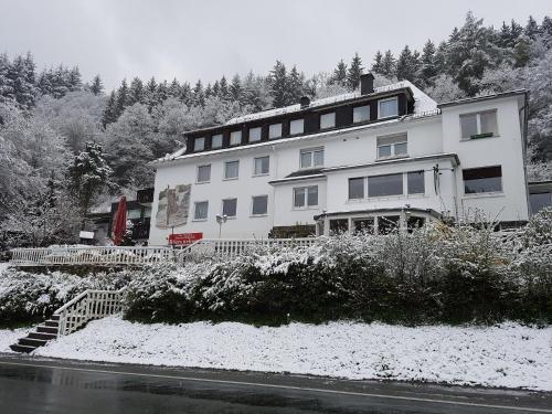 Hotel Am Steinschab
