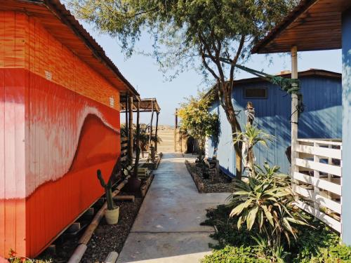 Tallaki Hostel