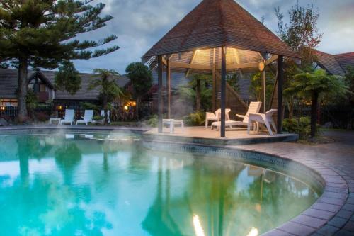 The 10 Best Motels In Rotorua New Zealand Booking Com